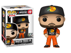 Pop! NASCAR: Martin Truex Jr.