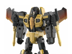 IF-EX20O Tyrant's Wings Obsidian