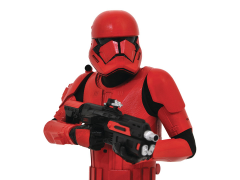Star Wars Sith Trooper (The Rise of Skywalker) 1/6 Scale Bust