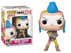 Pop! Games: Rage 2 - Goon Squad