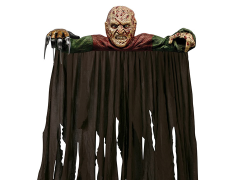 A Nightmare on Elm Street Freddy Krueger Door Topper