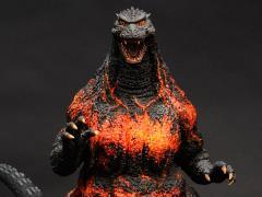 Godzilla vs. Destoroyah Toho 30cm Series Yuji Sakai Modeling Collection Godzilla