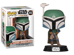 Pop! Star Wars: The Mandalorian - Covert Mandalorian