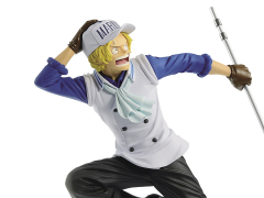 One Piece Magazine Figure A Piece of Dream No.1 Vol.2 Sabo