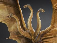 Godzilla: King of the Monsters King Ghidorah Limited Edition Statue