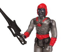 Masters of the Universe ReAction Anti-Eternia He-Man (Clear Smoke) Limited Edition Figure