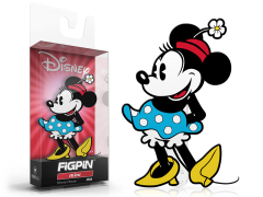 Disney FiGPiN mini M58 Minnie Mouse