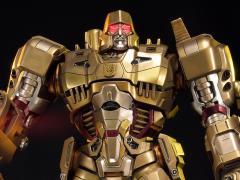 Transformers Generation 1 Premium Masterline Megatron Statue (Gold Ver.)