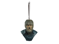 The Wolf Man Holiday Horrors The Wolfman Ornament