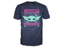 Funko Tee! Star Wars: The Mandalorian - The Child Bounty