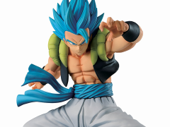 Dragon Ball Ichiban Kuji Super Saiyan God Super Saiyan Gogeta