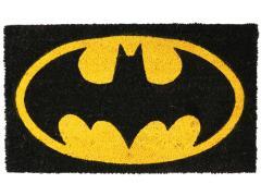 DC Comics Batman Logo Door Mat