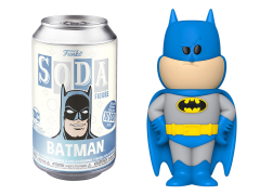 DC Comics Vinyl Soda Batman Limited Edition Figure