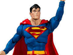 Action Comics DC Multiverse Superman Action Figure