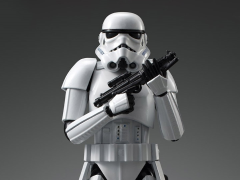 Star Wars Stormtrooper 1/12 Scale Model Kit