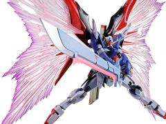 Gundam Metal Robot Spirits Wings of Light & Effect Set for Destiny Gundam Exclusive Set