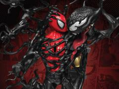 The Amazing Spider-Man D-Stage DS-040 Spider-Man Vs. Venom PX Previews Exclusive