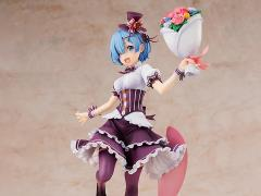 Re:Zero Starting Life in Another World Rem (Birthday Ver.) 1/7 Scale Figure