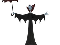 The Nightmare Before Christmas Select Tall Vampire