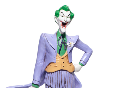 DC Comics The Joker Figurine (Jim Shore)
