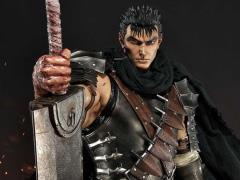 Berserk Museum Masterline Guts (Black Swordsman Ver.) 1/3 Scale Statue