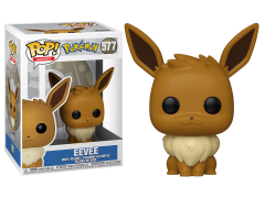 Pop! Games: Pokemon - Eevee