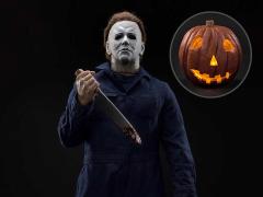 Halloween HD Museum Masterline Michael Myers (Bonus Version) 1/2 Scale Statue