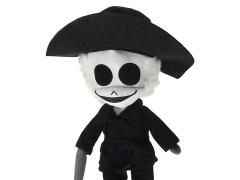 Puppet Master Original Series Blade Plush Buddy