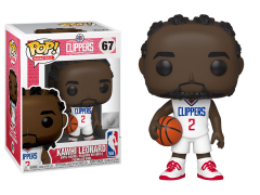 Pop! NBA: Clippers - Kawhi Leonard