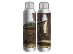 The Mandalorian The Child Stainless Steel Bottle