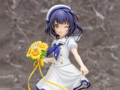 Is the Order a Rabbit? Maya (Summer Uniform) 1/7 Scale Figure