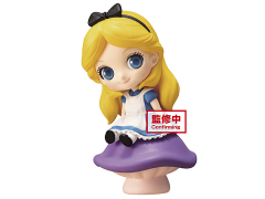 Alice in Wonderland #Sweetiny Petit Vol.1 Alice
