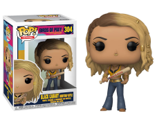 Pop! Heroes: Birds of Prey - Black Canary