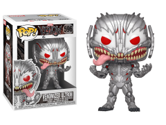 Pop! Marvel: Venom Series - Venomized Ultron