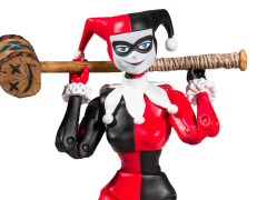 DC Multiverse Harley Quinn (Classic) Action Figure
