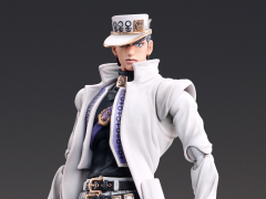 JoJo's Bizarre Adventure Super Action Statue Jotaro Kujo