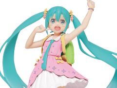 Vocaloid Hatsune Miku (Original Spring Renewal Ver.) Figure