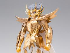 Saint Seiya Myth Cloth EX Cancer Deathmask (Original Color Edition) Exclusive