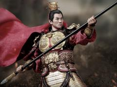 Three Kingdoms Series Flying General Lu Bu (Fengxian) Masterpiece Edition 1/6 Scale Figure