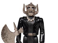 Motorhead ReAction Warpig (Black Metal)  Figure