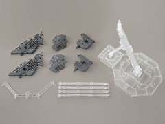 Gundam Debris Parts Exclusive Accessory Set