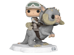 Pop! Deluxe: Star Wars: The Empire Strikes Back - Luke on Tauntaun
