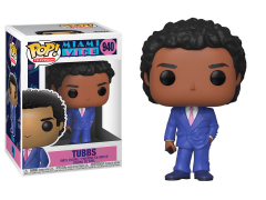 Pop! TV: Miami Vice - Tubbs
