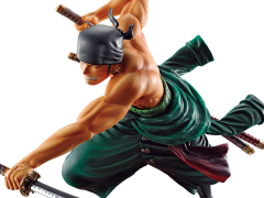 One Piece Ichiban Kuji Roronoa Zoro (Battle Memories)