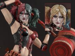 DC Comics Museum Masterline Harley Quinn Statue