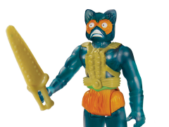 Masters of the Universe ReAction Mer-Man (Clear Green) Limited Edition Figure