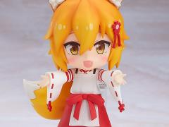 The Helpful Fox Senko Nendoroid No.1271 Senko