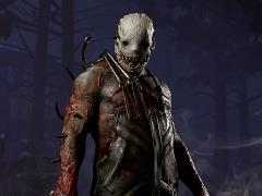 Dead by Daylight The Trapper 1/6 Scale Premium Statue