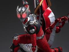 Kamen Rider Ryuki 1/5 Scale Limited Edition Statue