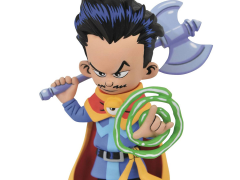 Marvel Animated Dr. Strange Statue